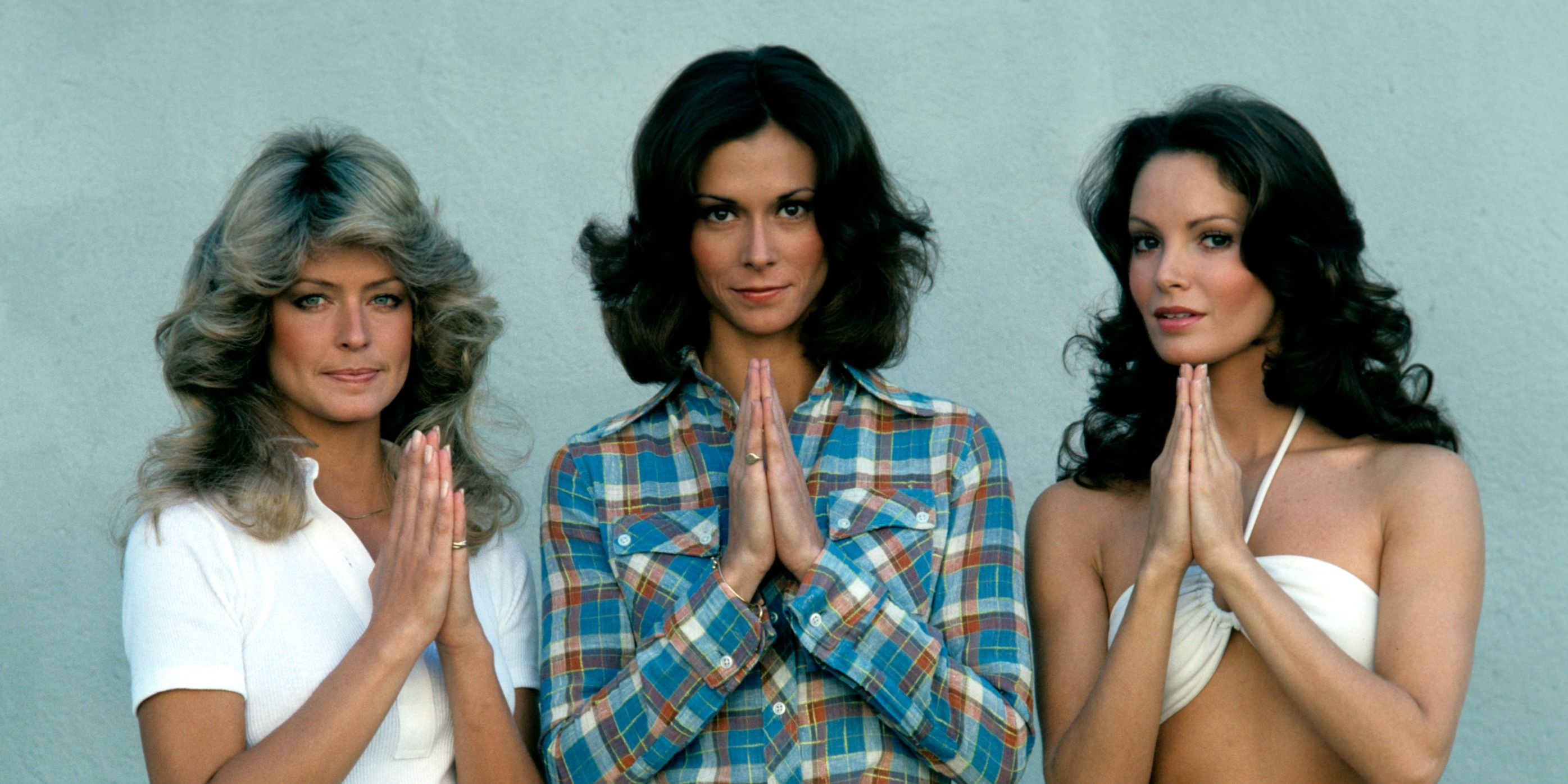 What Jaclyn Smith Of Charlies Angels Looks Like Today Photos Of