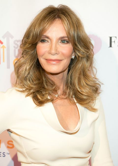 What Jaclyn Smith Of Charlie S Angels Looks Like Today