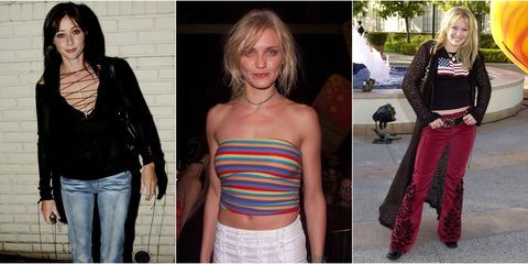 a888cd8ad The 26 Worst 2000s Fashion Trends — Style Mistakes of the 2000s