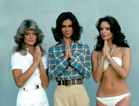 What Jaclyn Smith of Charlie's Angels Looks Like Today — Photos of