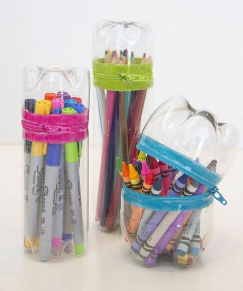 Pink, Magenta, Purple, Stationery, Lavender, Plastic bag, Violet, Writing implement, Plastic, Present,