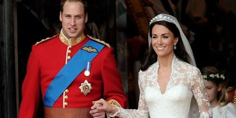 The Royal Family 9 Ways William And Kate Have Broken