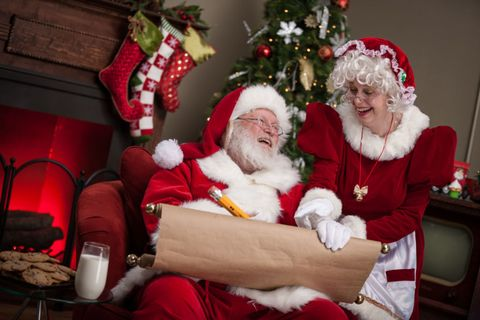 Christmas Jokes to Tell This Year - Funny Christmas Jokes