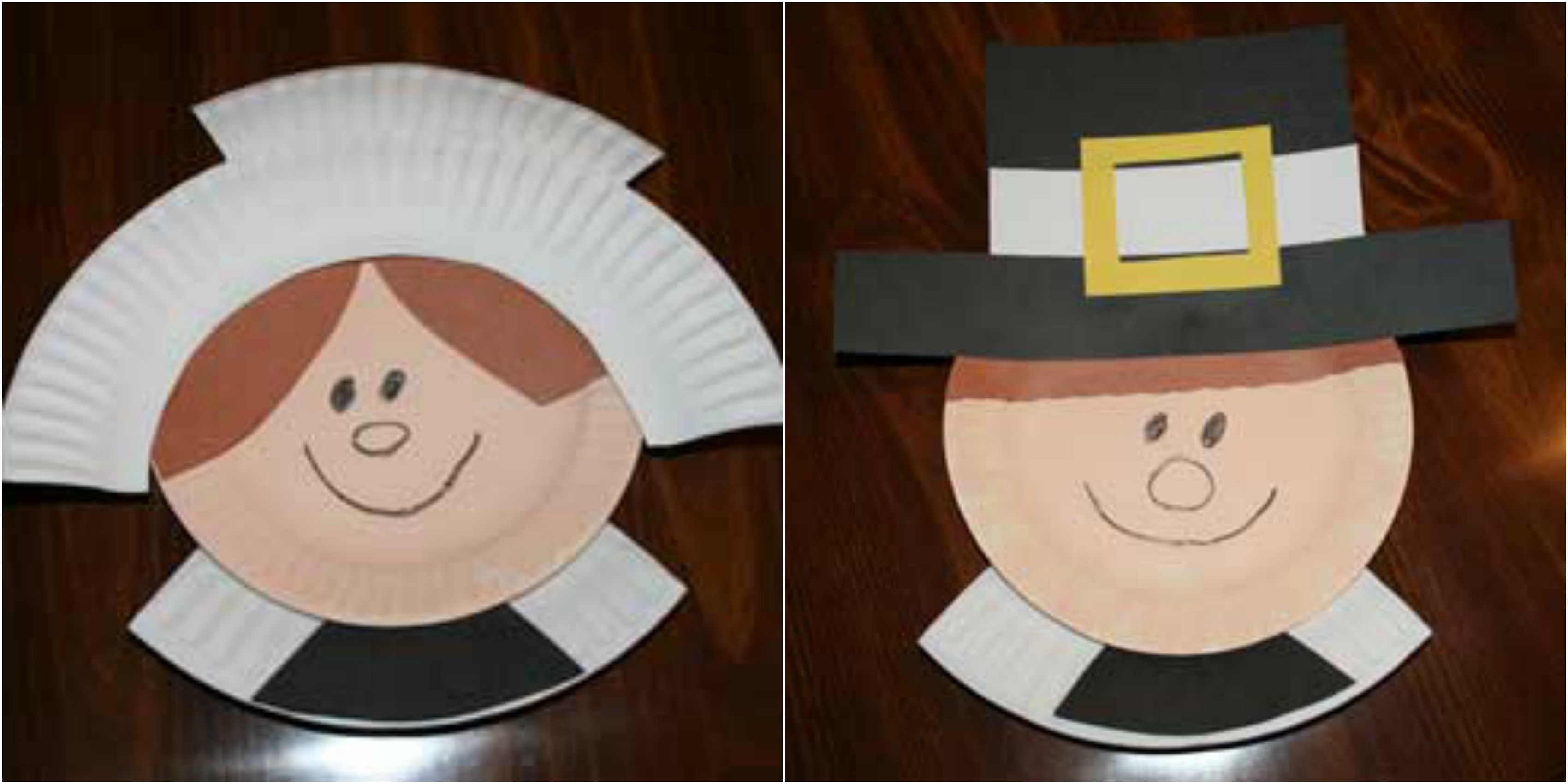 33 Easy Thanksgiving Crafts for Kids - Thanksgiving DIY Ideas for Children & 33 Easy Thanksgiving Crafts for Kids - Thanksgiving DIY Ideas for ...