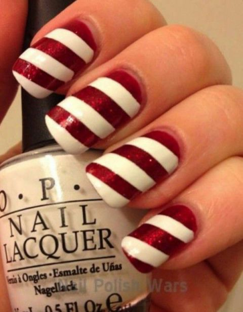 26 Epically Funny Pinterest Manicure Fails Pinterest Nail Art Fails