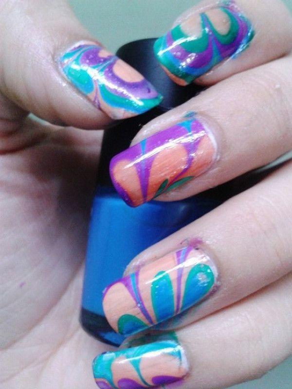 26 Epically Funny Pinterest Manicure Fails — Pinterest Nail Art Fails
