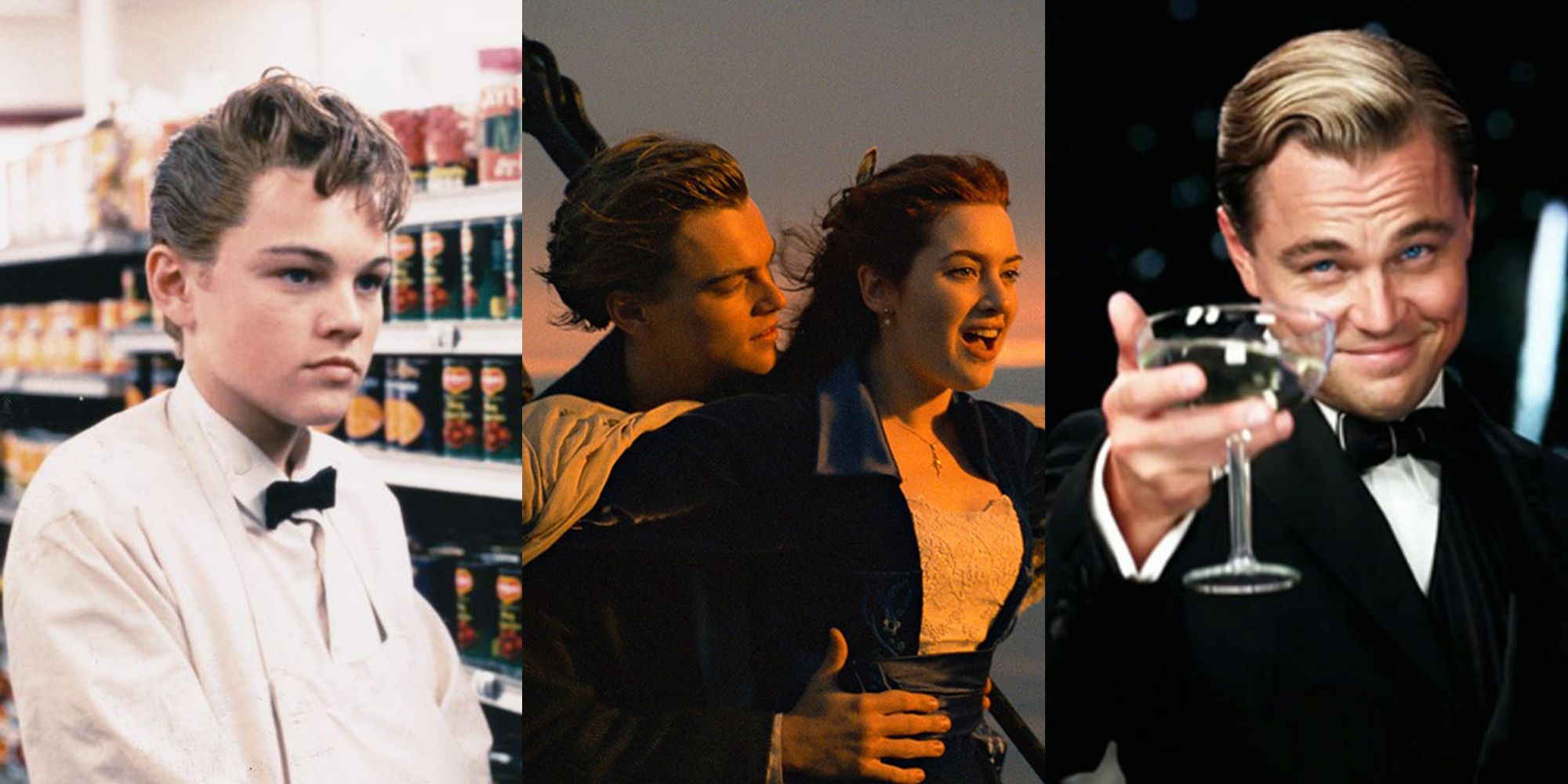 Leonardo DiCaprio's 13 Most Famous Movie Quotes — Best