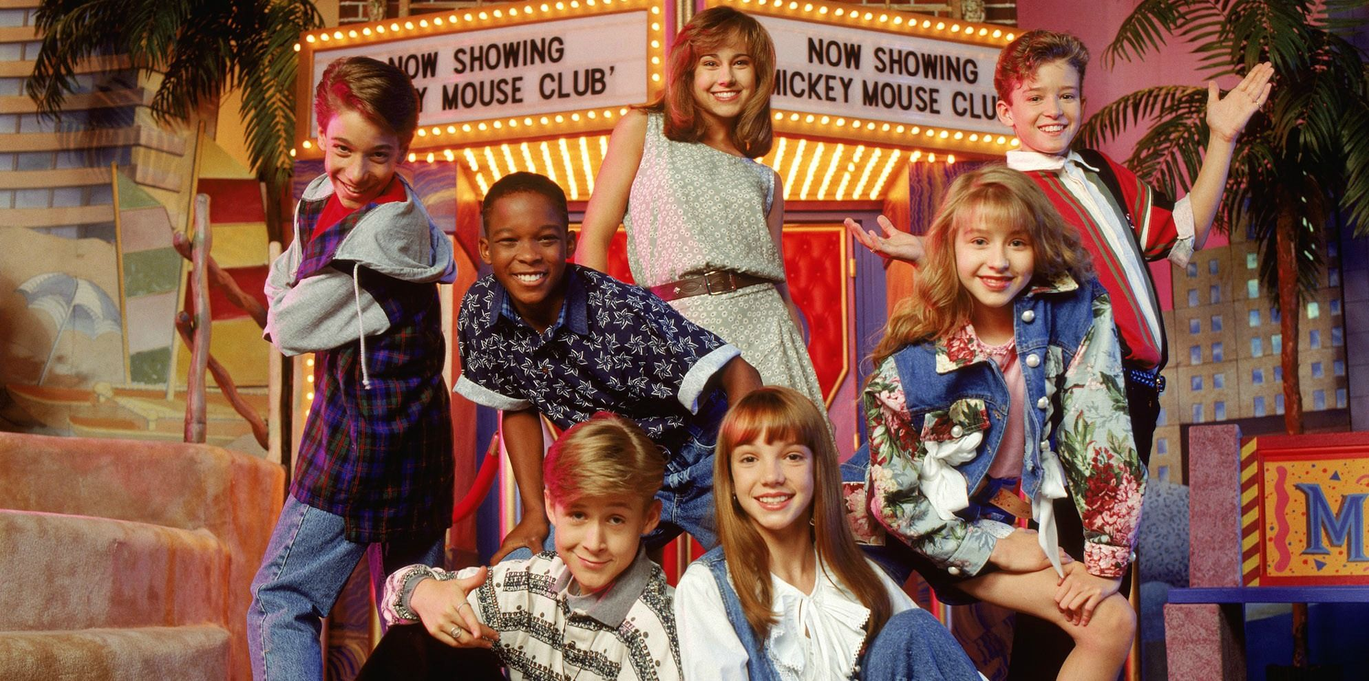 Mickey Mouse Club Cast: Then and Now — What the Mickey Mouse Club Looks  Like Today