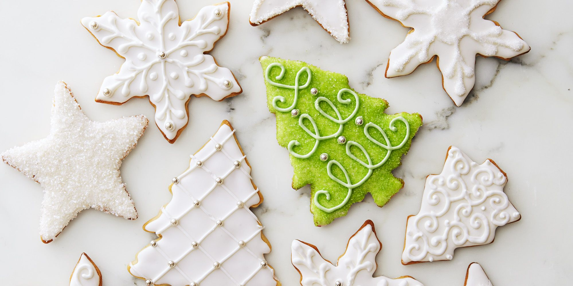 Tips for Making and Freezing Cookies - Make-Ahead Christmas Cookies