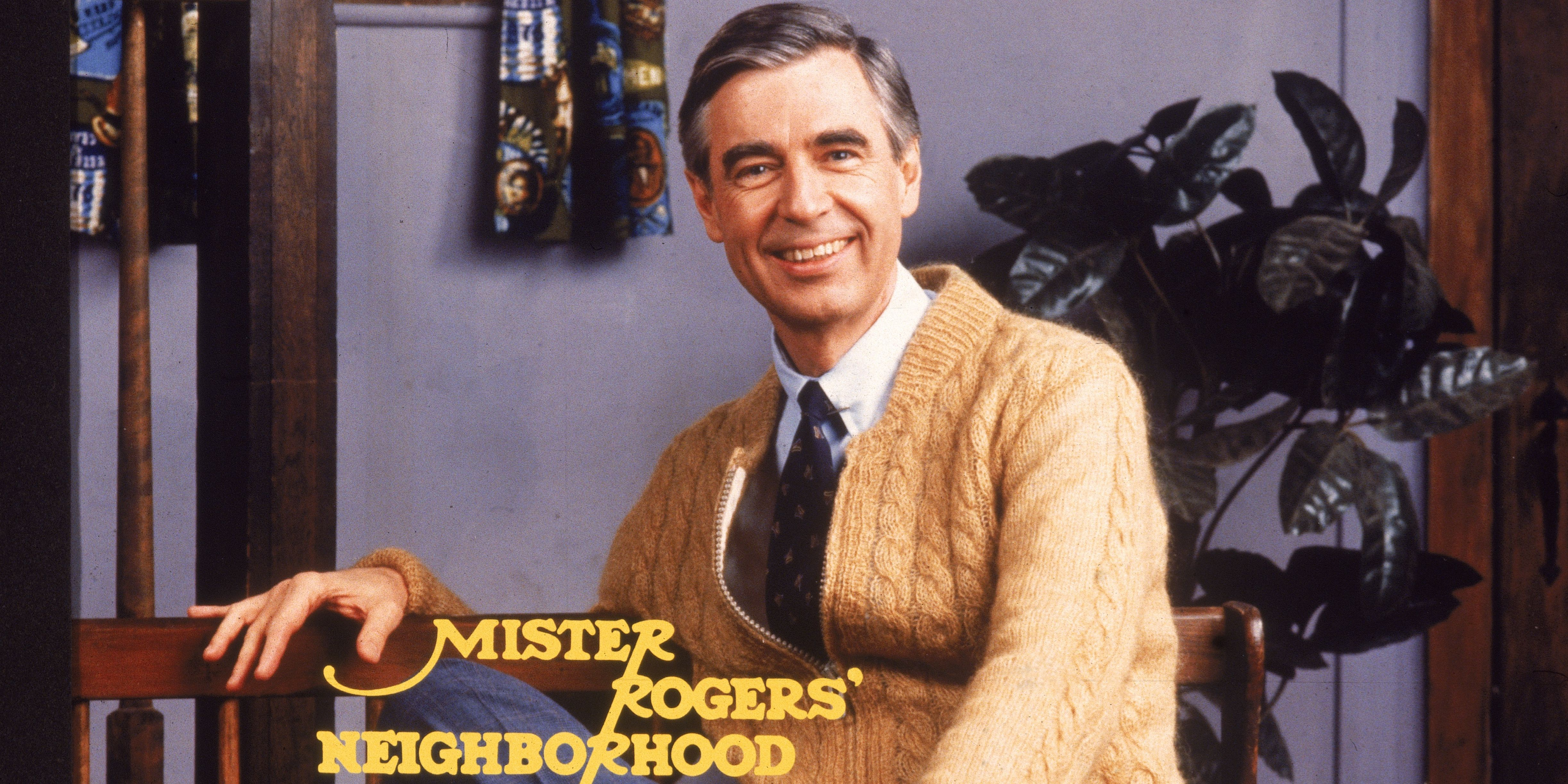 Mister Rogers Facts and Trivia - Fred Rogers Facts