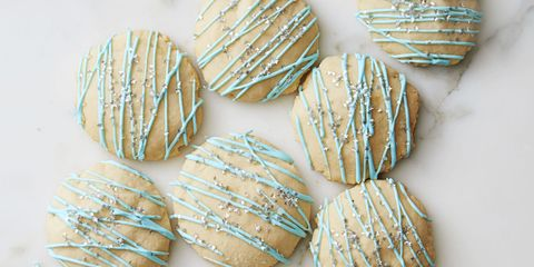 Make Ahead Christmas Cookies Cookie Recipes You Can Bake And