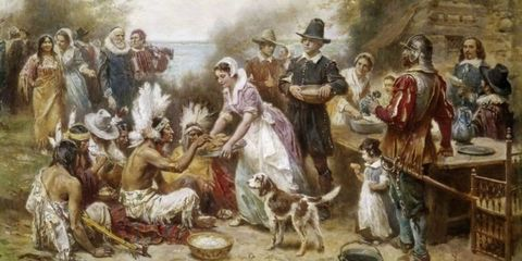 17 Fascinating Things You Never Knew About Thanksgiving