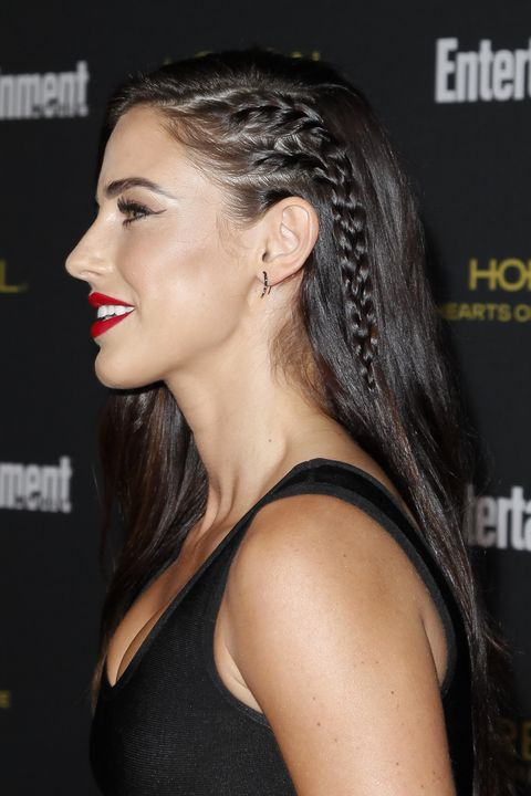 60 Easy Braided Hairstyles - Cool Braid How To\'s & Ideas