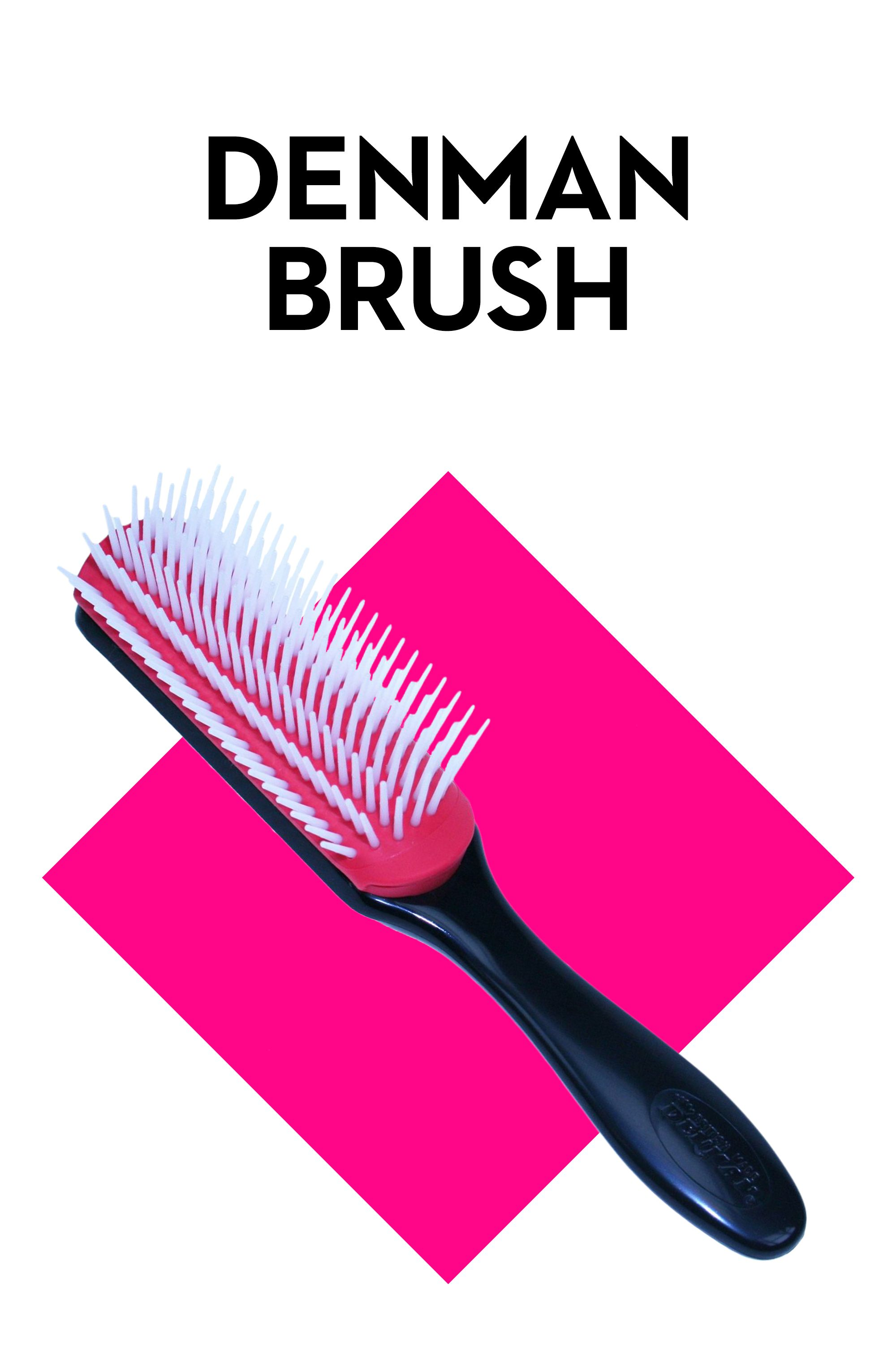 How to Pick a Hairbrush or Comb — A Guide to Different Types