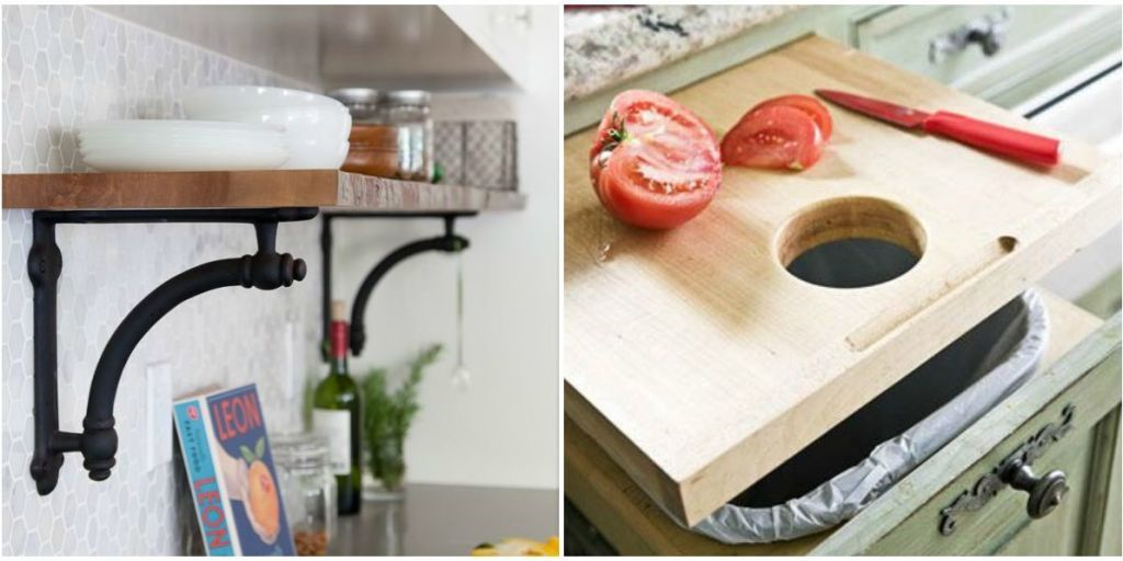Make Meal Prep Way Easier U2014 Without Having To Rip Out Your Kitchen And  Start Over.