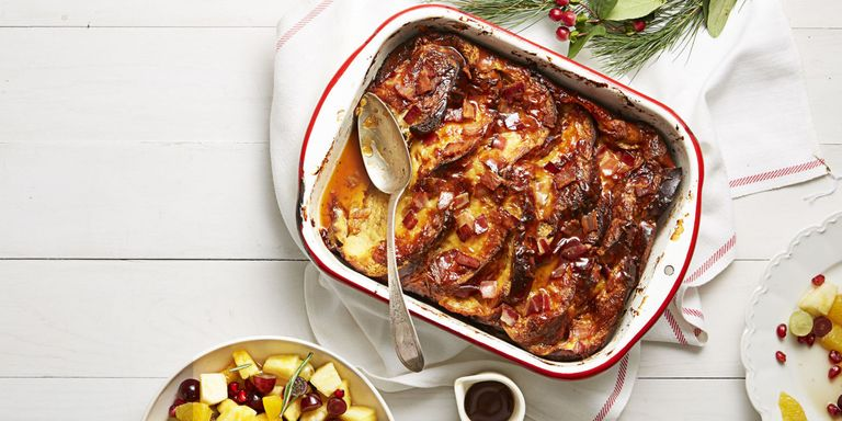 24 easy christmas morning breakfast ideas best recipes for pa make ahead french toast bake that tastes like a giant mcgriddle forumfinder Images