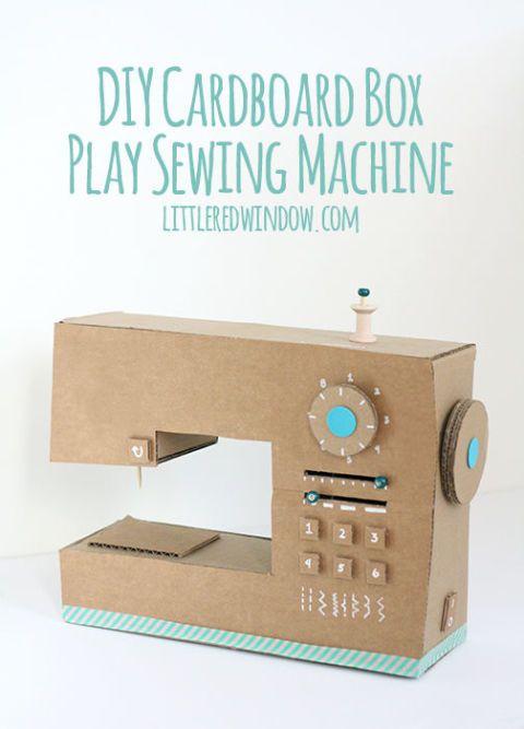 18 Cardboard Box Crafts To Make Kids Cardboard Box Ideas,Master Bedroom Modern Indian Bedroom Furniture Designs