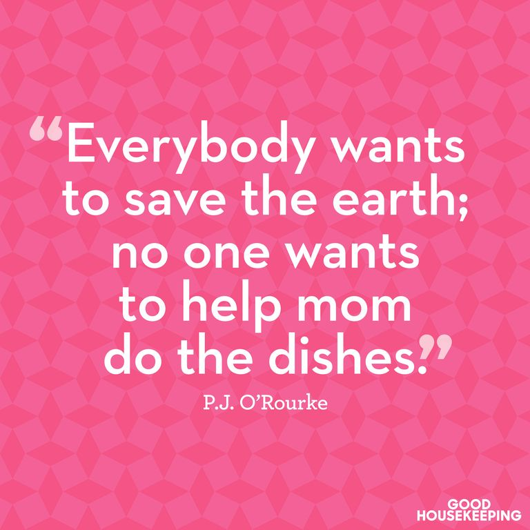 People Cleaning Kitchen: 11 Famous Quotes About Cleaning And Organizing