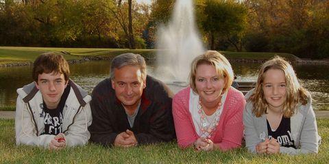 McGarrity family lead