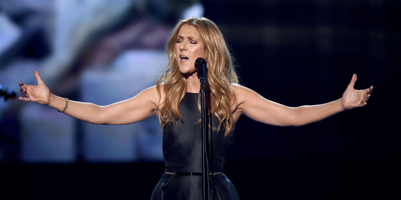 Celine Dion Nude Photos 38