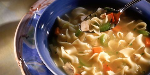 15 chicken soup recipes best recipes for homemade chicken soup chicken noodle soup forumfinder Images