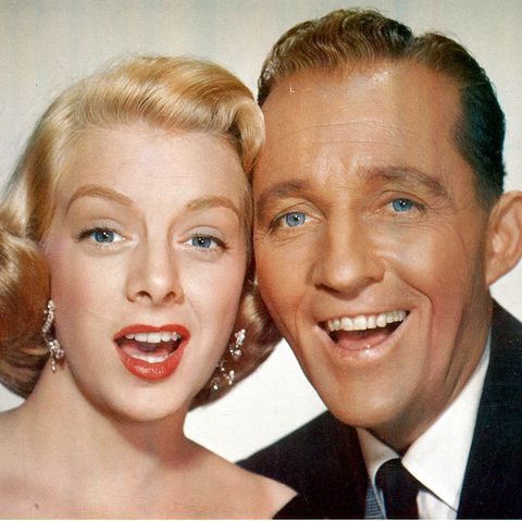 Bing Crosby White Christmas.25 Surprising Facts About White Christmas Movie With Bing