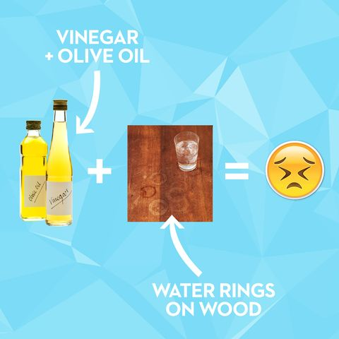 Pinterest Cleaning Tricks That Ruin Your Stuff Bad
