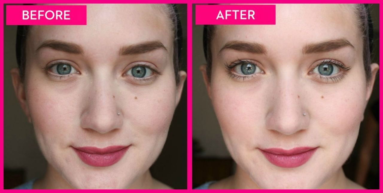 How to make your eyes look more open with makeup