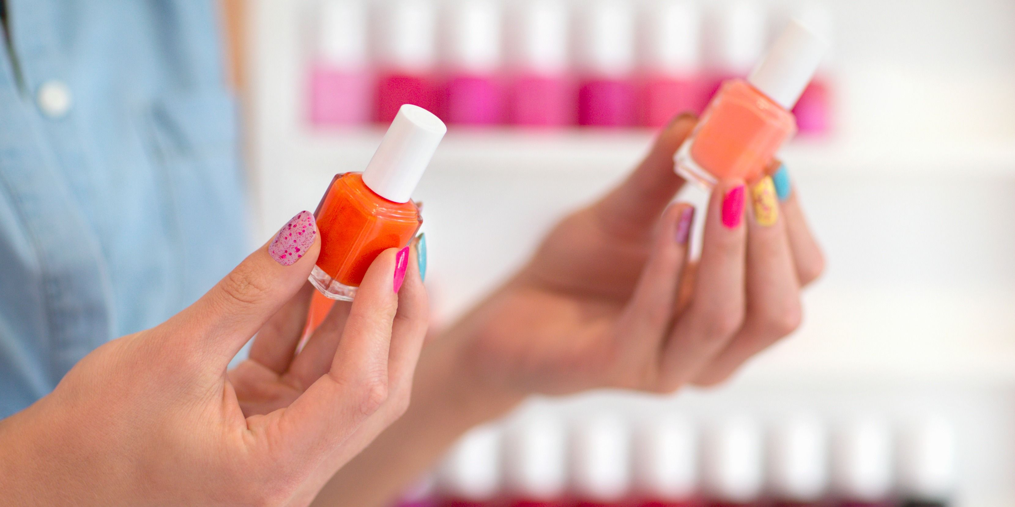 Is Nail Polish Remover Bad For Your Nails Acetone Nail Polish Remover