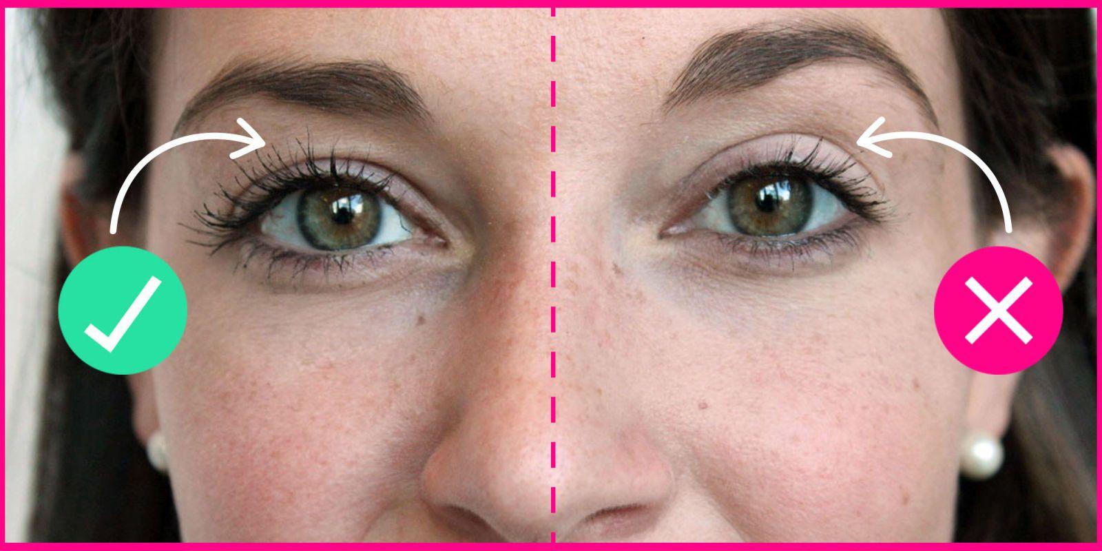 16 Eye Makeup Tips You Need to Know \u2014 Easy Eye Makeup Tricks