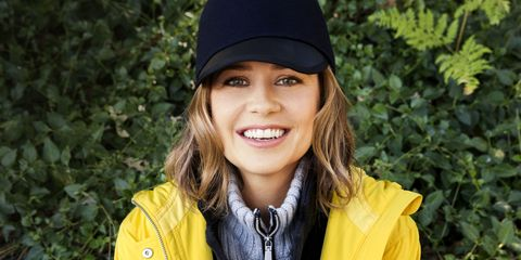 Jenna Fischer Index