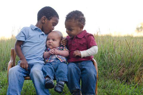 Malachi, Elias, and Isaiah Armstrong