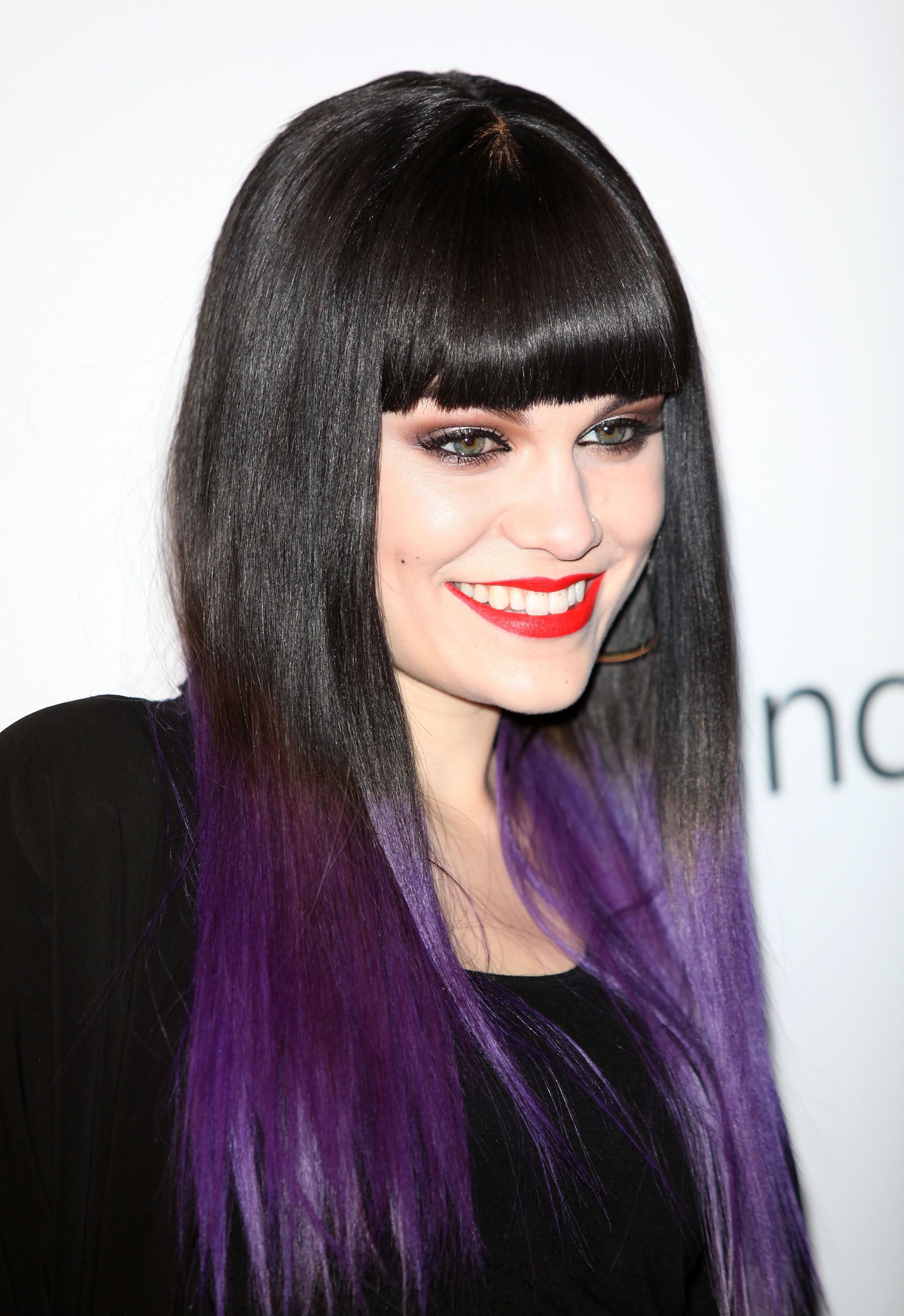 22 Beautiful Purple Hair Color Ideas Purple Hair Dye Inspiration