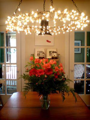 Wood, Room, Interior design, Ceiling fixture, Flower, Light fixture, Bouquet, Hardwood, Interior design, Petal,
