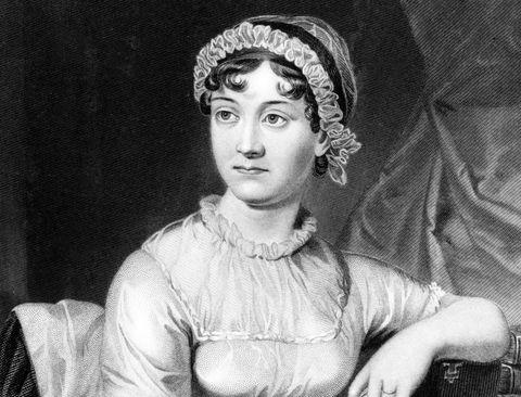 Facts About Jane Austen - Trivia About Jane Austen