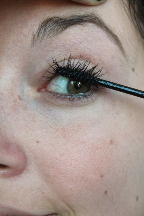 Lip, Cheek, Eye, Brown, Skin, Eyelash, Forehead, Eyebrow, Iris, Beauty,