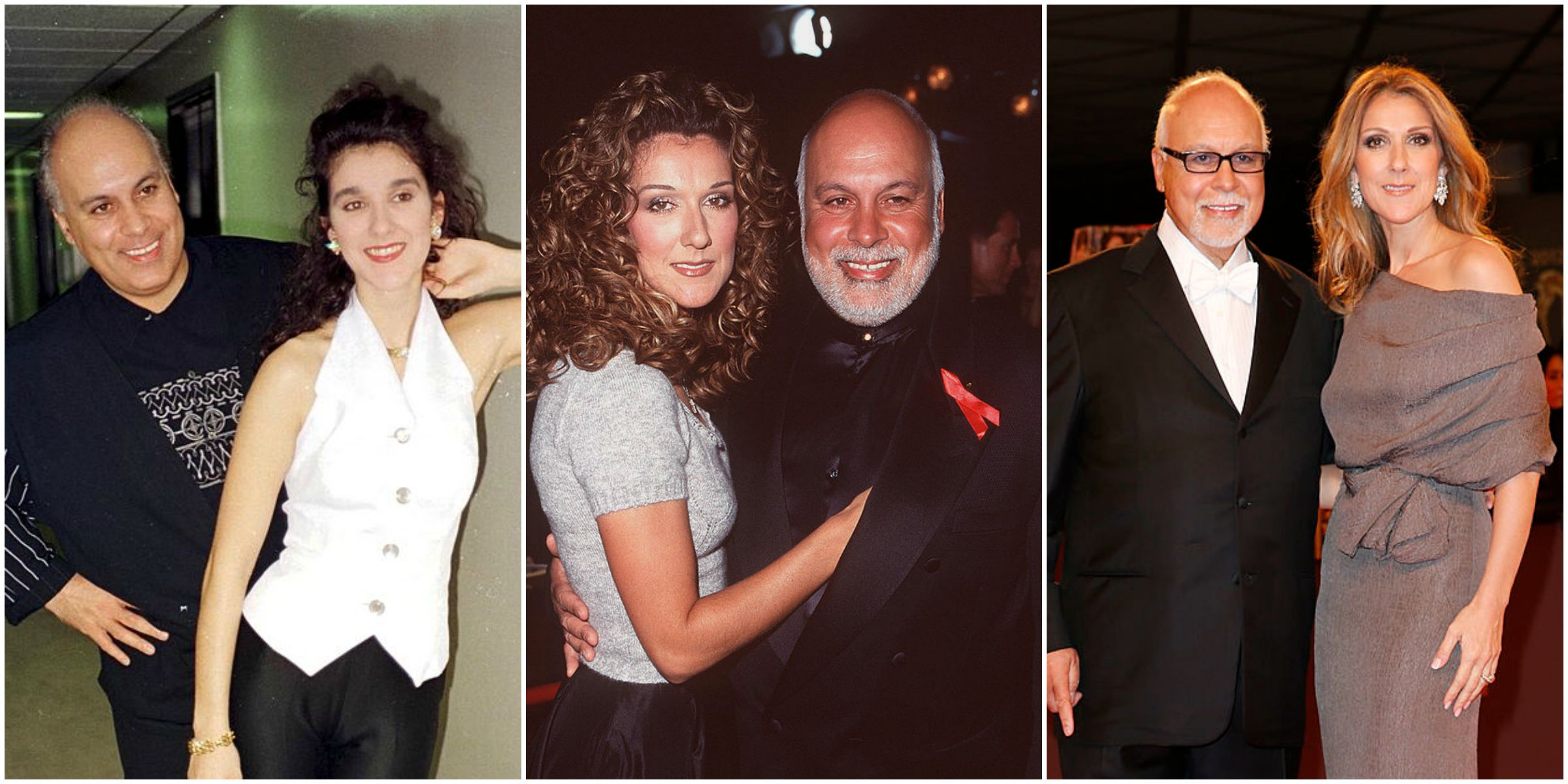 d2acfca60034 Celine Dion and Rene Angelil s Marriage - Celine Dion s Love Through The  Years