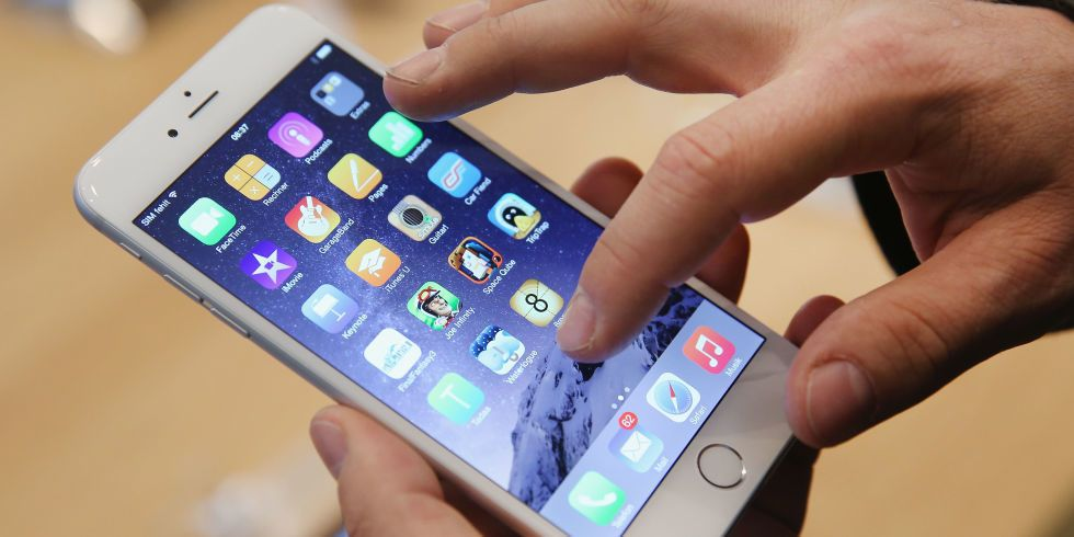 The 8 Best iPhone Tricks We Learned in 2015