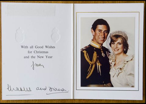 A Princess For Christmas Poster.Royal Family Christmas Cards Through The Years Royal