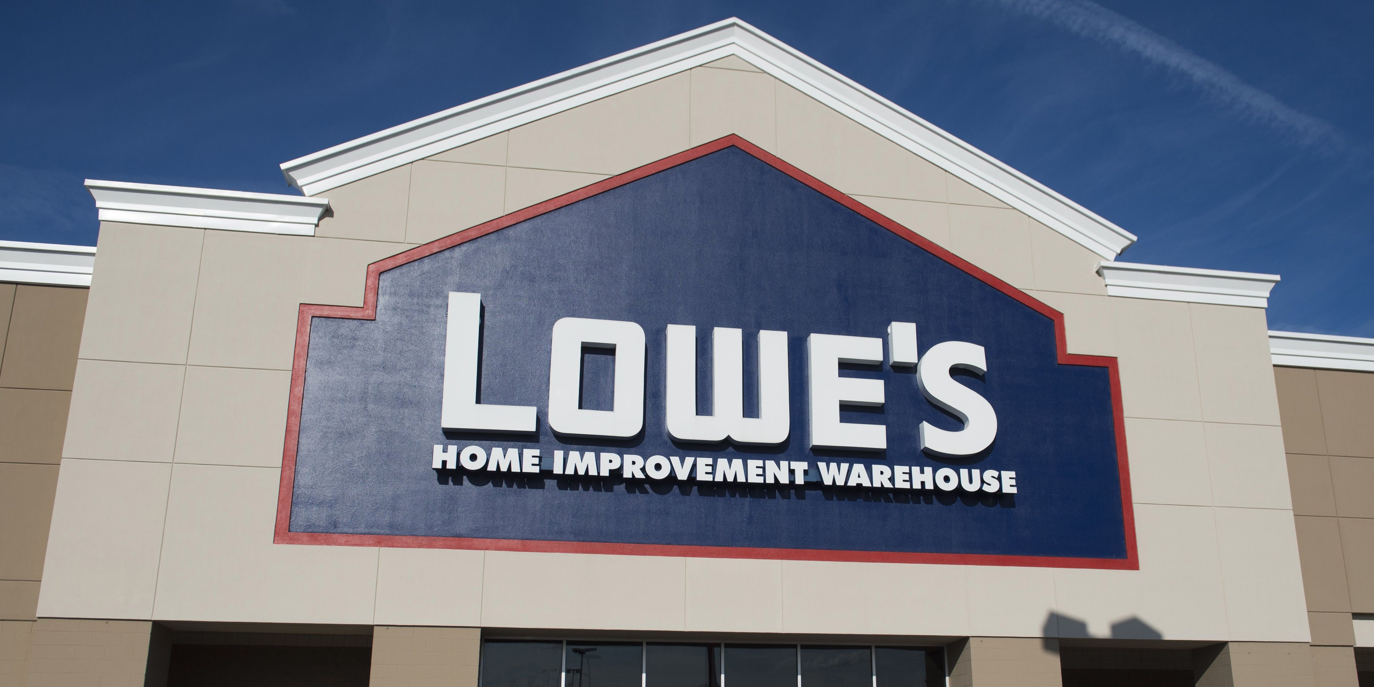 Saving Money at Lowe's - Lowes Shopping Tips and Coupons