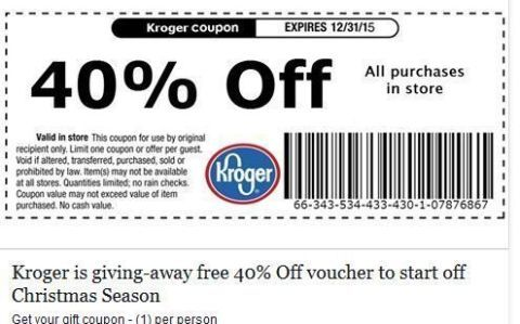 40 off coupon from walmart on facebook