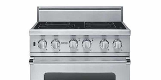 Viking Professional 5 Series 30 Electric Induction Range Visc5304bss Review