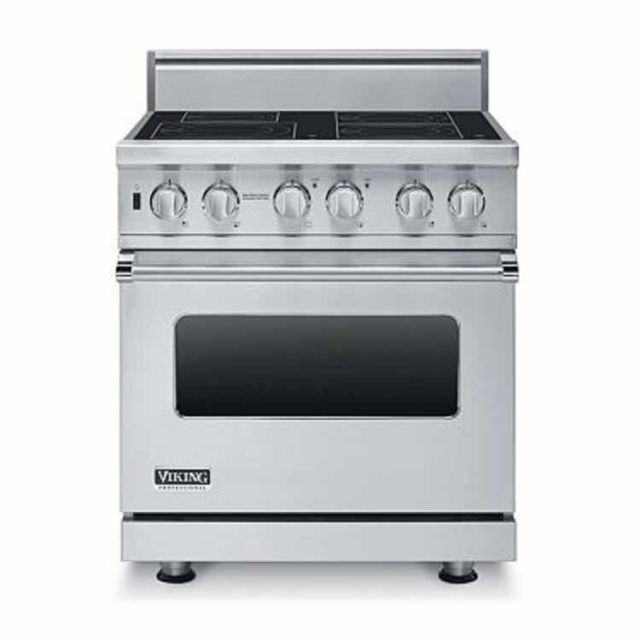 viking professional 5 series 30 u201d electric induction range rh goodhousekeeping com viking double oven owner's manual viking range service manual