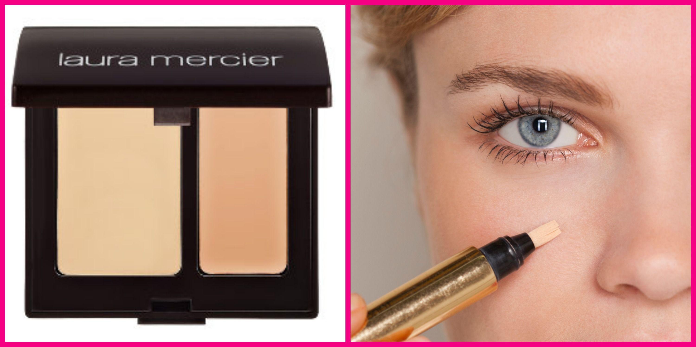 best under eye concealer