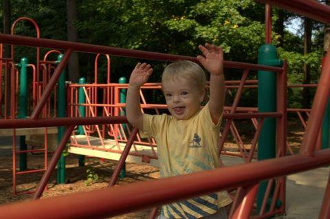 Green, Fun, Skin, Public space, Leisure, Leaf, City, Summer, Child, Outdoor play equipment,