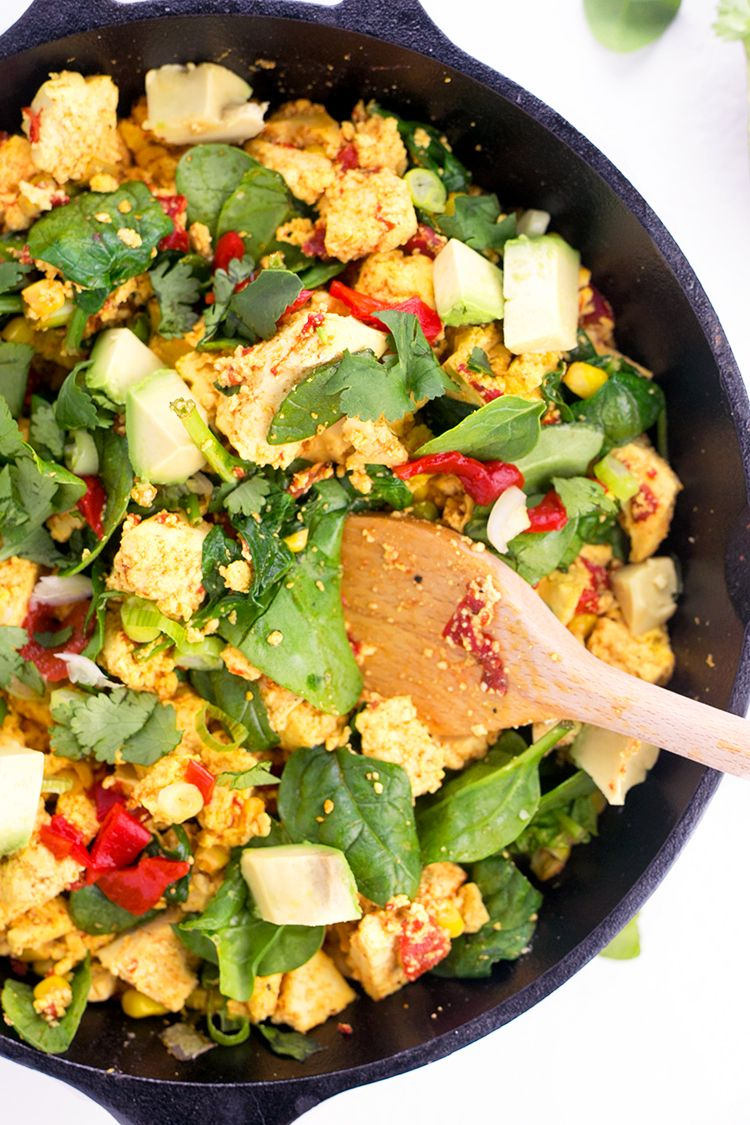 38 Best Tofu Recipes Easy Vegetarian Recipes With Tofu