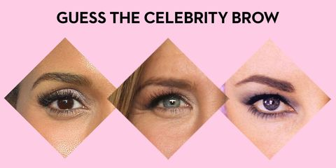 Brown, Skin, Eyelash, Forehead, Eyebrow, Violet, Purple, Pink, Iris, Beauty,