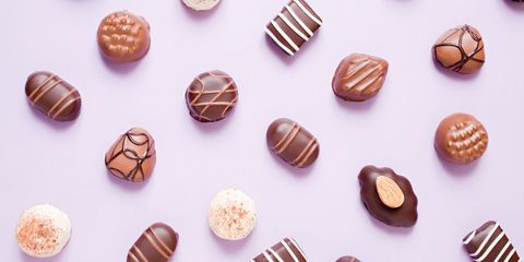 New Study Says Chocolate Can Cure Coughs - Cocoa Cough Medicine
