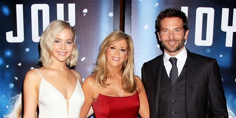 Meet the Joy Mangano, the Woman Behind the New Movie
