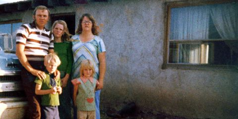 How I Escaped a Polygamist Cult - Ruth Wariner's